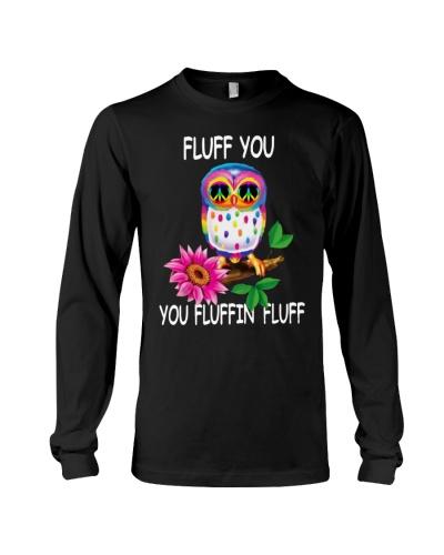 Fluff You Owl