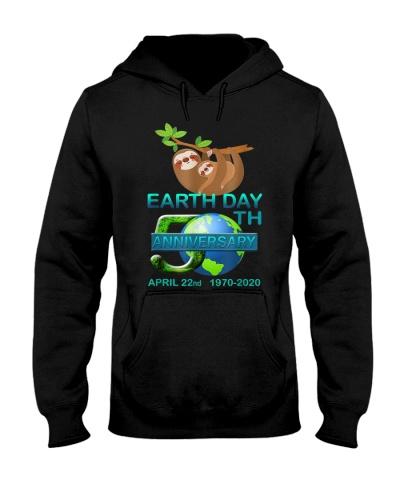 Earth Day AnniversarySloth