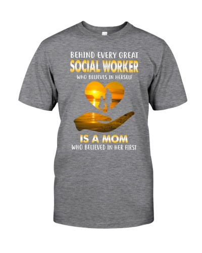 Behind Every Great Social Worker