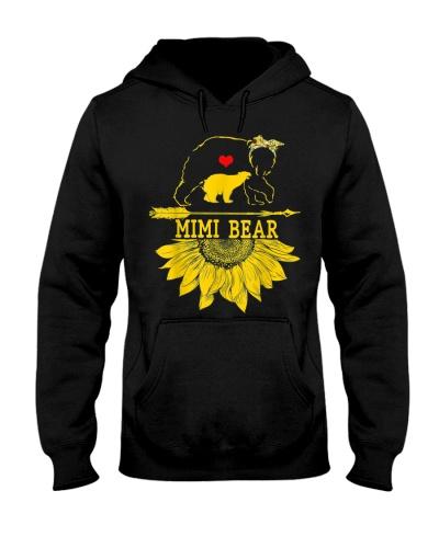 mimi Bear Sunflower Lover
