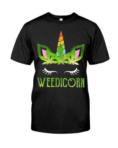 Weedicorn