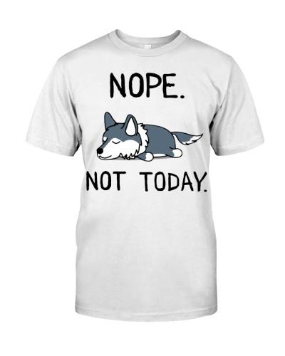 Wolf Nope