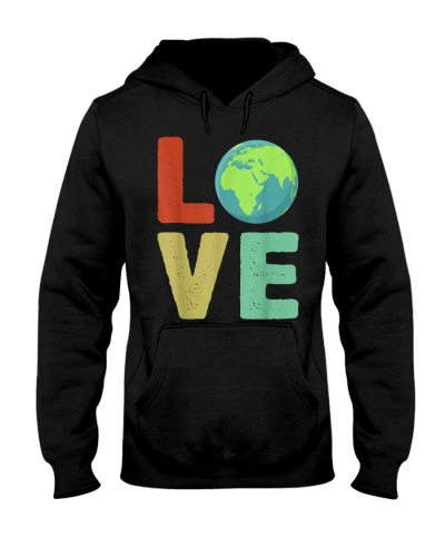 Earth Day Every Day 2020 Environmentally Friendly