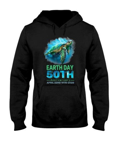 Earth Day Sea Turtle 2