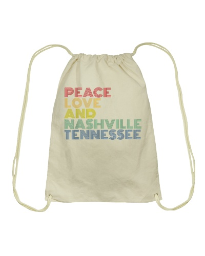 Peace Love And Nashville