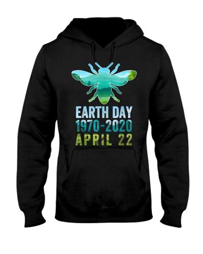 Bee Earth Day