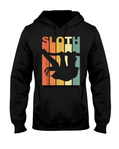 Vintage Sloth