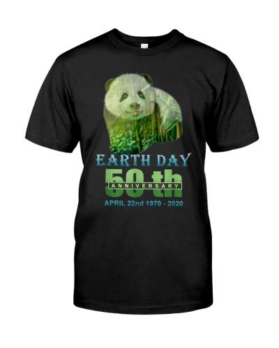 Earth Day Panda
