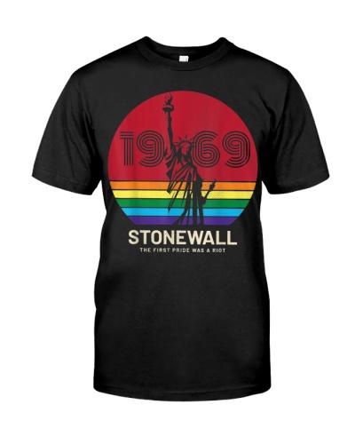 LGBT Gay Lesbian Stonewall
