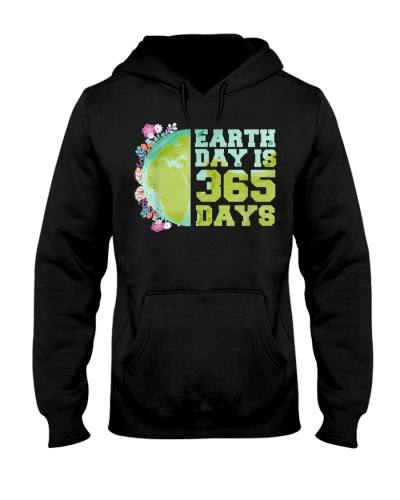 Earth Day Is 365 Days