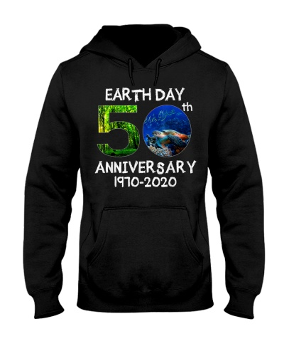 Anniversary of Earth Day