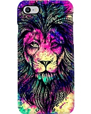 lion  Phone Case tile