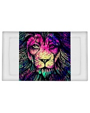 lion  Pillow Sham - King front