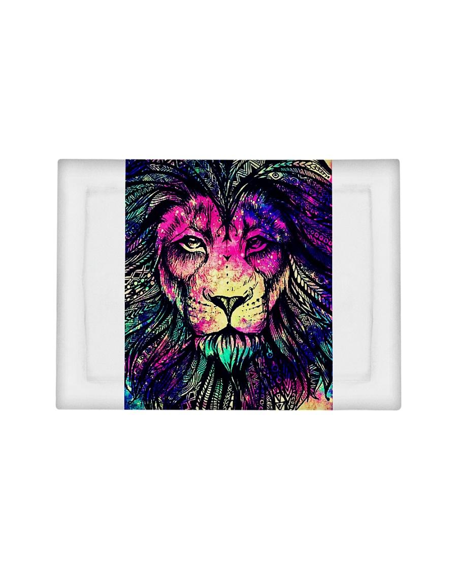 lion  Pillow Sham - Standard