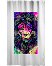 lion  Window Curtain - Sheer thumbnail