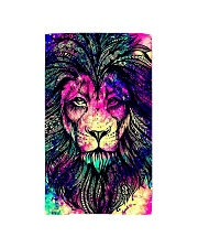 lion  Hand Towel tile