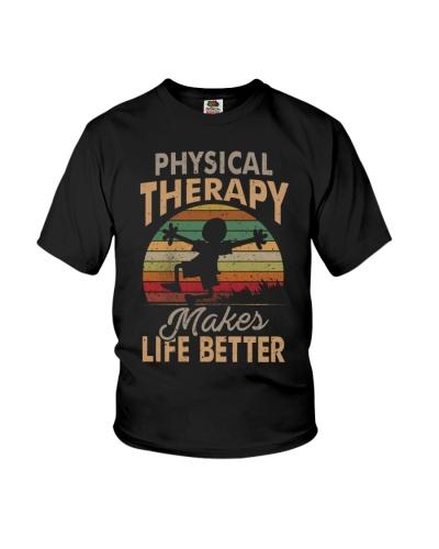 PT makes life better