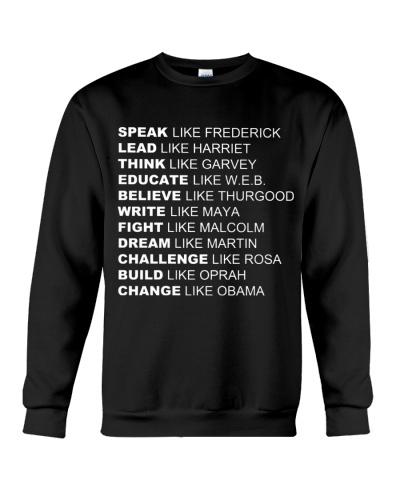 Social Justice Inspiration