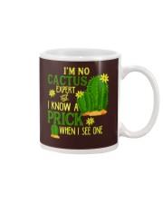 Cinco De Mayo 2018 Shirt Funny Cactus Mexican Gift Mug thumbnail