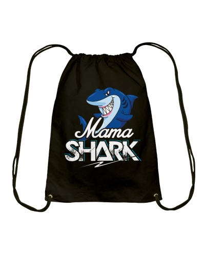 Mothers Day 2018 Gifts Love Mom Mama Shark Shirts