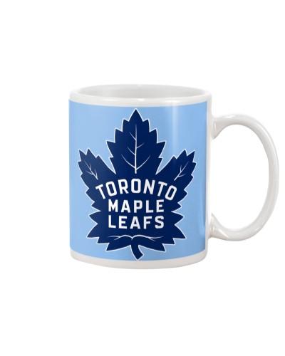 NHL Toronto Maple Leafs MUG