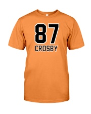 CROSBY 87 T-shirt mug-hoody-mask  Premium Fit Mens Tee thumbnail
