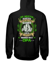 H- NAMEN OPA Hooded Sweatshirt tile