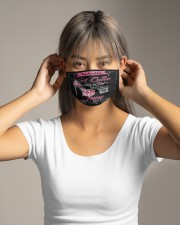 JUNE QUEEN Cloth face mask aos-face-mask-lifestyle-16
