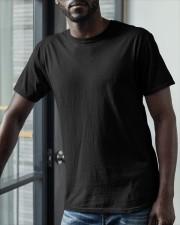 American Gadsden Flag Classic T-Shirt apparel-classic-tshirt-lifestyle-front-39
