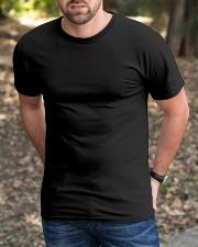 American Gadsden Flag Classic T-Shirt apparel-classic-tshirt-lifestyle-front-52