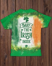 Baby The Irish inside Happy St Patrick's Day All-over T-Shirt aos-all-over-T-shirt-lifestyle-back-04