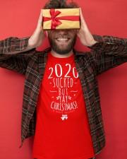 Christmas 2020 Classic T-Shirt apparel-classic-tshirt-lifestyle-front-80