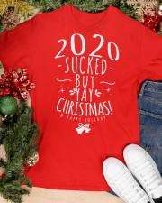 Christmas 2020 Classic T-Shirt apparel-classic-tshirt-lifestyle-front-82