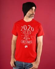 Christmas 2020 Classic T-Shirt apparel-classic-tshirt-lifestyle-front-89