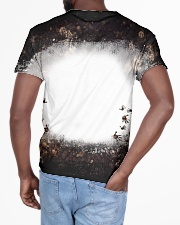 Your Text here bleached style All-over T-Shirt aos-all-over-T-shirt-lifestyle-back-03