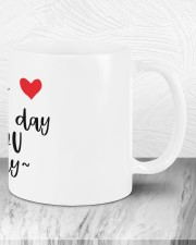 Valentine's DAy I love you everyday Mug ceramic-mug-lifestyle-04