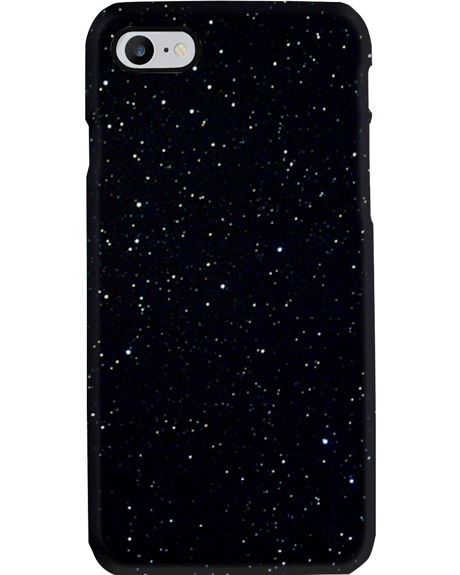 The stars of the night Phone Case