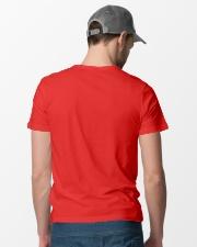 I am ferdinand von aegir Official widget Premium Fit Mens Tee lifestyle-mens-crewneck-back-6