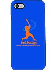 Gary Mack Baseball Phone Case thumbnail