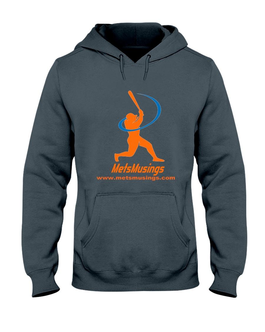 Gary Mack Baseball Hooded Sweatshirt