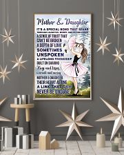 MOTHER AND DAUGHTER  11x17 Poster lifestyle-holiday-poster-1