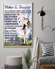 MOTHER AND DAUGHTER  11x17 Poster lifestyle-poster-1
