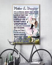 MOTHER AND DAUGHTER  11x17 Poster lifestyle-poster-7