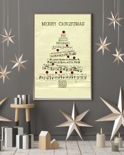 Merry Christmas  11x17 Poster lifestyle-holiday-poster-1