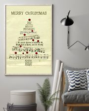 Merry Christmas  11x17 Poster lifestyle-poster-1