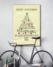Merry Christmas  11x17 Poster lifestyle-poster-7