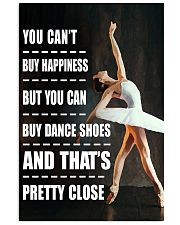YOU CAN'T BUY HAPPINESS 11x17 Poster front
