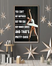 YOU CAN'T BUY HAPPINESS 11x17 Poster lifestyle-holiday-poster-1