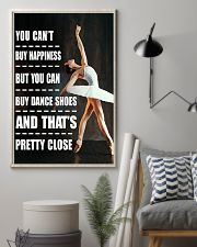 YOU CAN'T BUY HAPPINESS 11x17 Poster lifestyle-poster-1