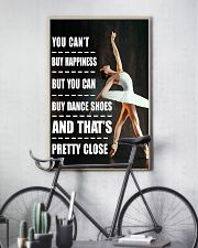YOU CAN'T BUY HAPPINESS 11x17 Poster lifestyle-poster-7